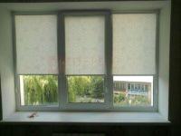 Рулонные шторы МИНИ - фото работ