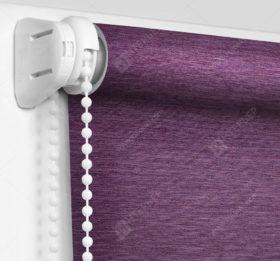 Рулонные шторы Мини - Лусто фиолетовый