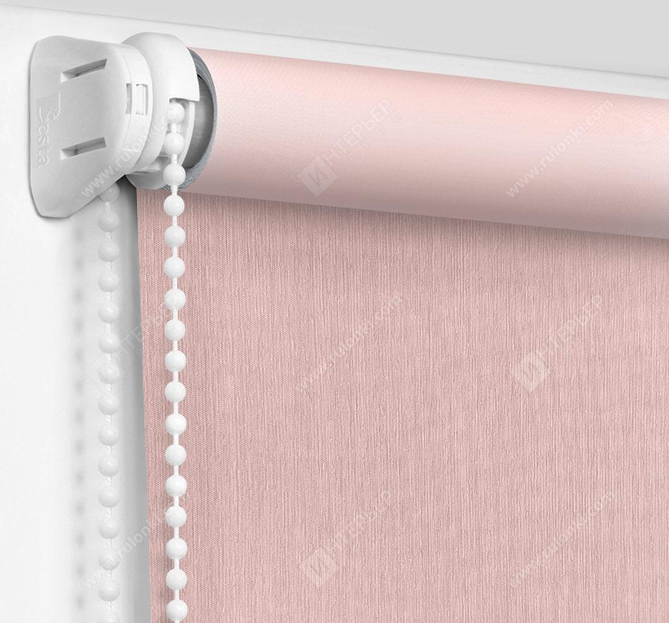 Рулонные шторы Мини - Лусто темно-розовый