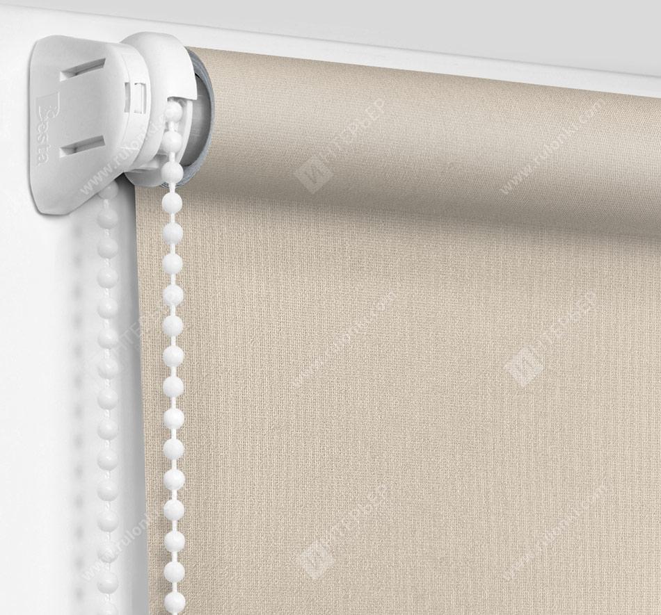 Рулонные шторы Мини - Металлик перл