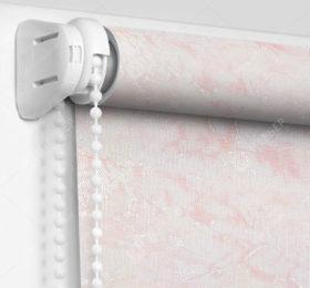 Рулонные шторы Мини - Шелк розовый