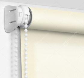 Рулонные шторы Мини - Аллегро перл кремовый
