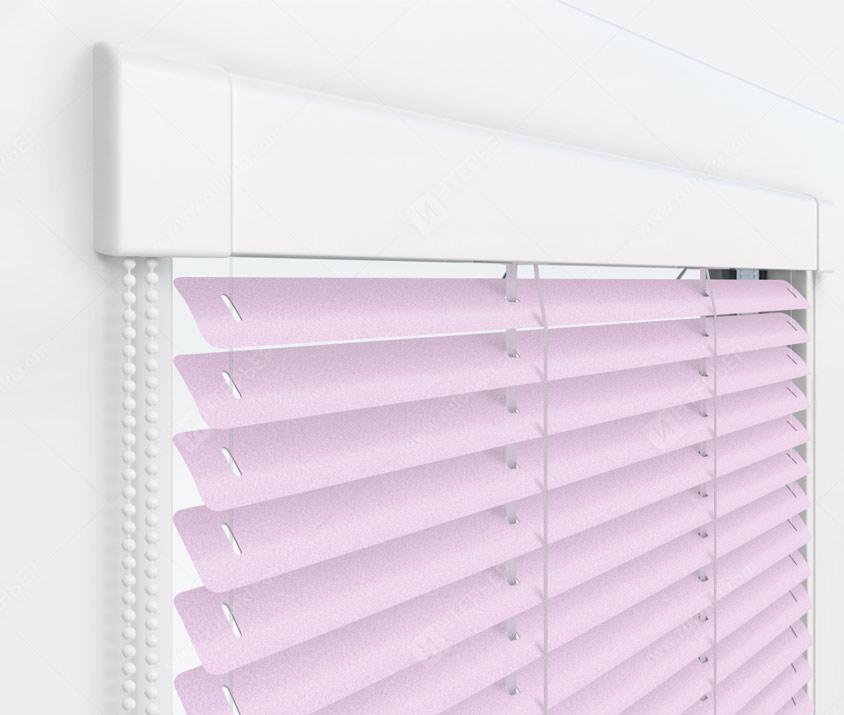 Жалюзи Изотра 25 мм на пластиковые окна - цвет 211