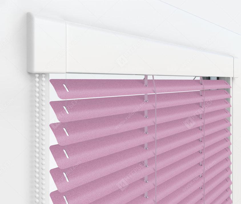 Жалюзи Изотра 25 мм на пластиковые окна - цвет 40