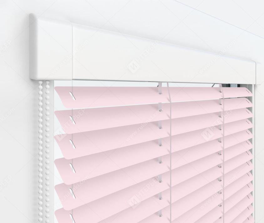 Жалюзи Изотра 25 мм на пластиковые окна - цвет 97